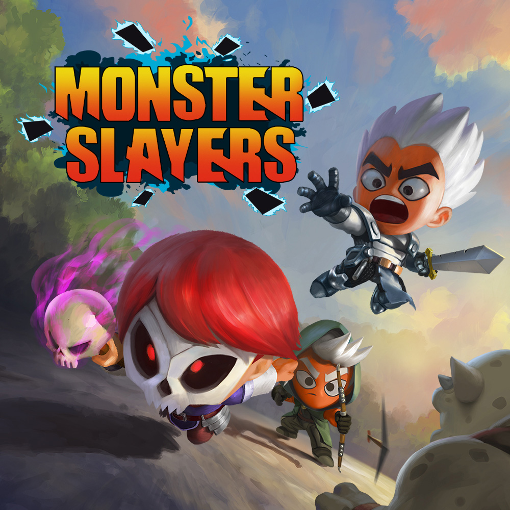Monster Slayers Review Image 1