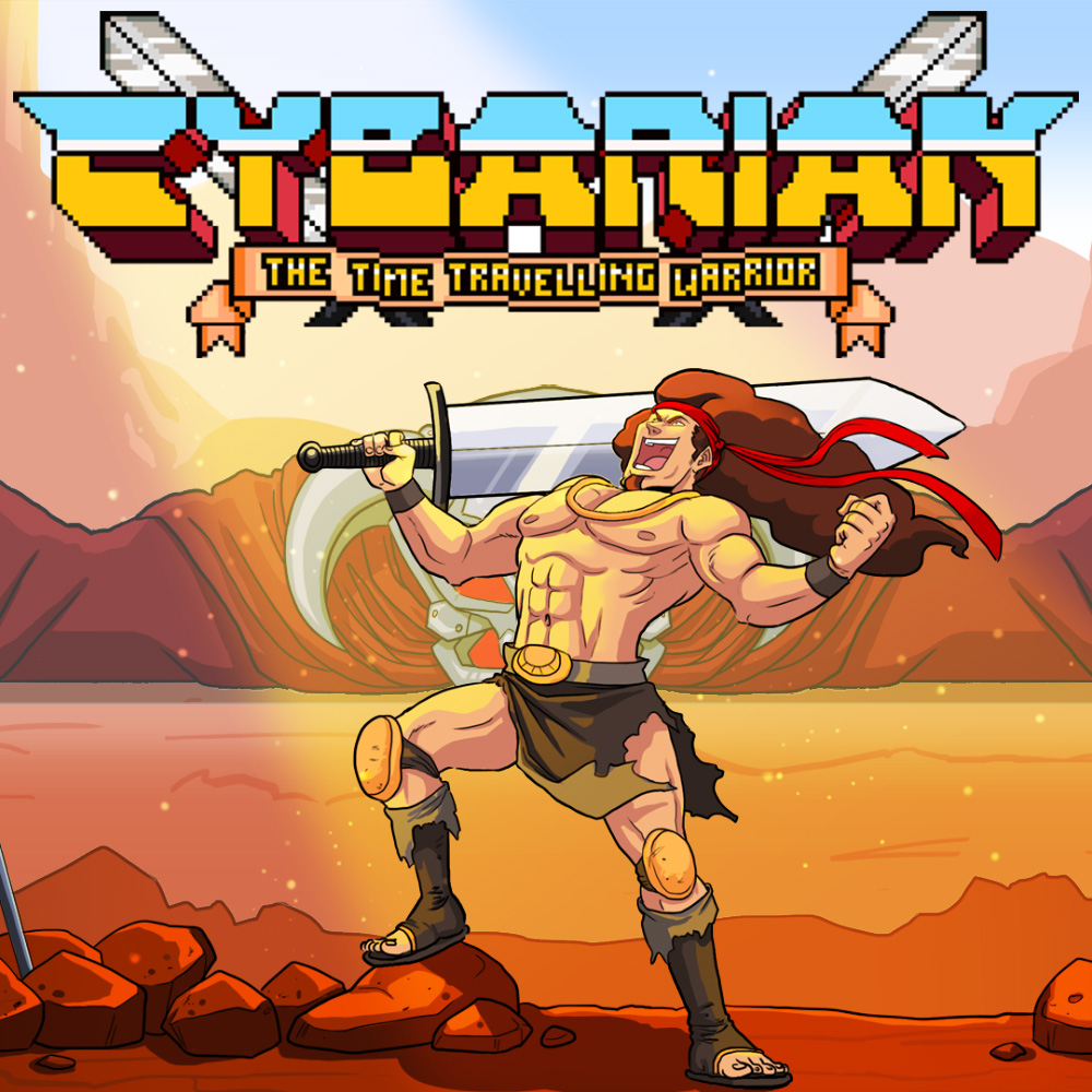 Cybarian: The Time Travelling Warrior Review - Rapid Reviews
