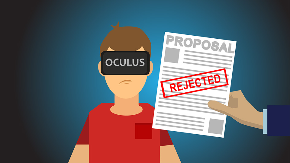 Prolonged Quest: Rejected Oculus Quest Games - Rapid Reviews